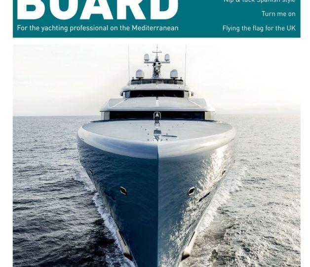 on board 1